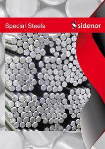 Catalogo Special Steels