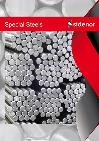 Catalogo Special Steels