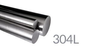 Acero Inoxidable 304L