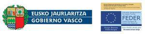 Logo Gob Vasco