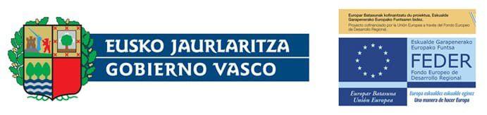 Logo GV FEDER