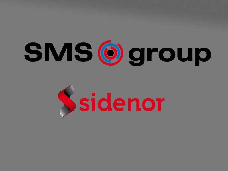 sidenor y grupo sms