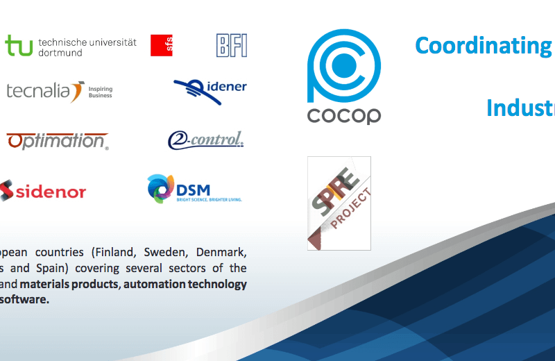 cocop project