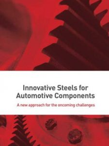 Innovative Steels for Automotive Components